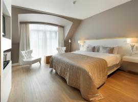 Van der Valk Hotel Groningen Westerbroek