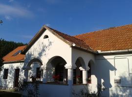 Napfény Vendégház, Bükkszék (рядом с городом Tarnalelesz)