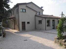 I Calanchi Agriturismo, Montecalvo in Foglia