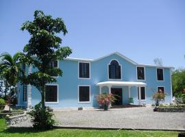 Tamarind Great House, Oracabessa