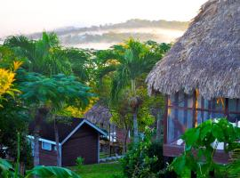 Cahal Pech Village Resort, San Ignacio