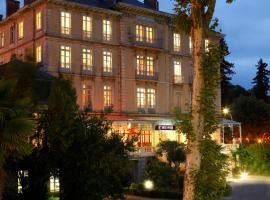 Hôtel du Parc, Salies-de-Béarn