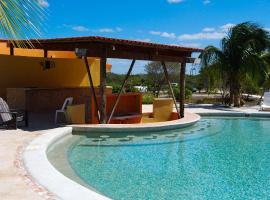 Hotel & Villas Playa Maya Resorts Celestun, Celestún