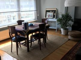 Big Nice & Centrally Located Furnished Apartment