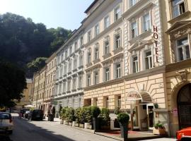Hotel Wolf Dietrich