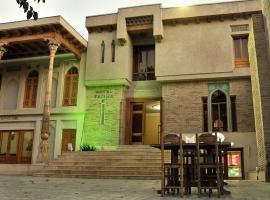 Hotel Fatima Boutique