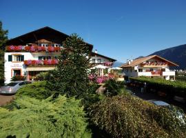 Hotel Traubenheim, Nalles