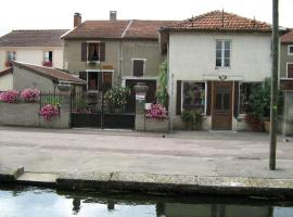 Chez Monique, Doulaincourt