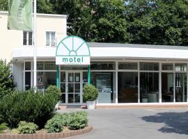 Motel Frankfurt - advena Partner Hotel