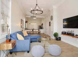 NEW! Revived NOLA Home Near Everything!