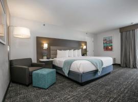 Best Western Plus Sparks-Reno Hotel