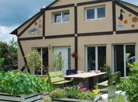 Connies Art House, Bollenbach