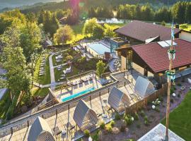 Bayerischer Wald Die 30 Besten Hotels Unterkunfte In Der Region