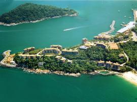 Hotel Porto Real Resort