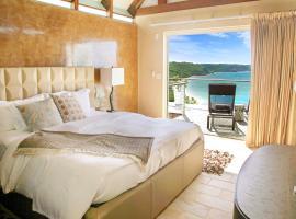 CeBlue Villas & Beach Resort, The Valley (Long Ground yakınında)