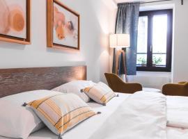 Second Life in Piran - Hotel Zala Piran