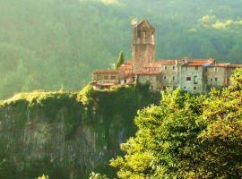 Hostal Mont-Rock