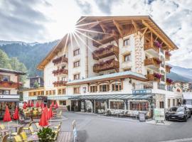 Hotel Post Sport- und Wellness