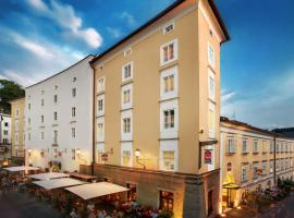 Star Inn Hotel Premium Salzburg Gablerbräu, by Quality, Zalcburgas