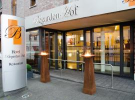 Hotel Begardenhof