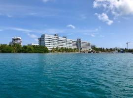 De 10 beste hotels met zwembaden in San Andrés, Colombia ...
