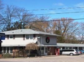 Canadiana Inn, Whitby (Oshawa yakınında)