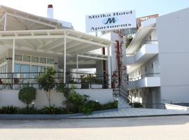 Mitika Hotel Apartments