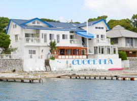 Aqua Pension Cuccetta, Hamamatsu (Kosai yakınında)