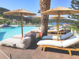 Panormos Beach Hotel Skopelos