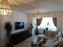 Apartament Bzk