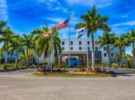 Hampton Inn & Suites Sarasota / Bradenton - Airport