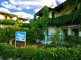 Hotel Altinkaya, Ortakent