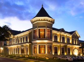 Grano de Oro Hotel, San José