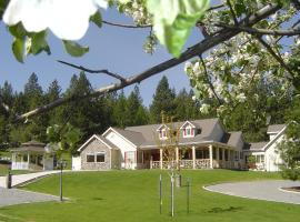 Aspen Meadows Bed & Breakfast, Coeur d'Alene