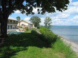 Motel Carleton Sur Mer, Carleton sur Mer