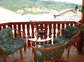 Sharkovata Guest House, Dolen (Dolno Dryanovo yakınında)