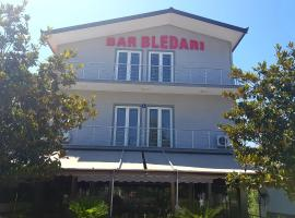 Bar Hotel Bledari