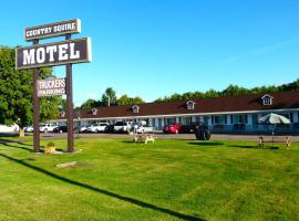 Country Squire Motel, Arnprior