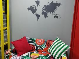 YU Hostel