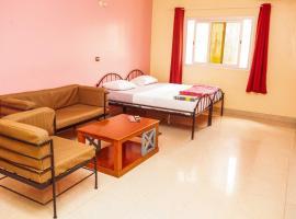 Hotel Les Résidences Abdou Diouf 2