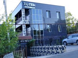 Totem Hotel