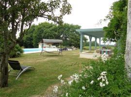 """Chambres d'Hôtes """"Le Cam"""", Misson (рядом с городом Clermont)"""