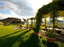 Capannelle Wine Resort