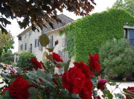 Gîte Le Gré, Chantemerle-lès-Grignan (рядом с городом Roussas)