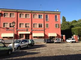 Hotel Mantova