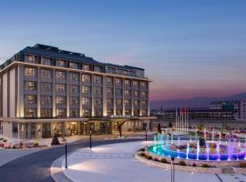 Los 10 mejores hoteles económicos de Skopje, Macedonia del ...