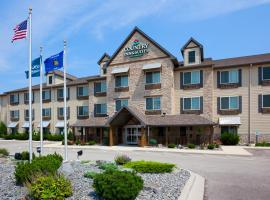 Country Inn Suites By Radisson Green Bay North