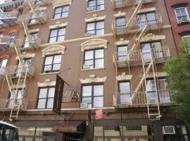 the 10 best serviced apartments in new york usa booking com