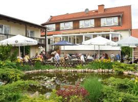 Lindengarten, Kleinzerlang (Grünplan yakınında)