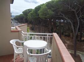 Hotel Parco Dei Pini